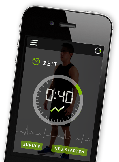 ivective fitness app